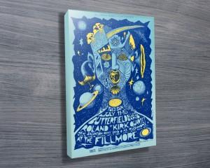 Bonnie MacLean Rock Poster