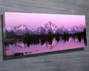 High Dawn Panoramic