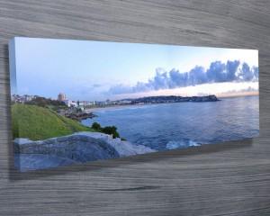 Bondi Beach Panoramic