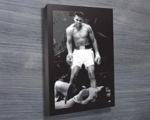 Muhammad Ali Pop Art