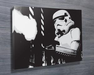 Stormtrooper II Art