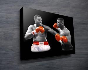 Tyson Pop Art