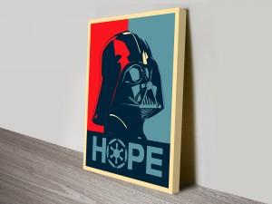 Darth Vader Hope