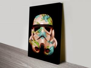 Painted Stormtrooper 5