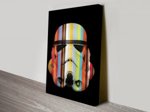 Painted Stormtroopers 1