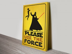 Please use the  Force