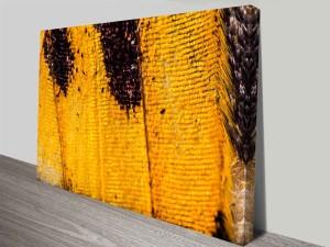 butterfly elena kulikova custom wall art