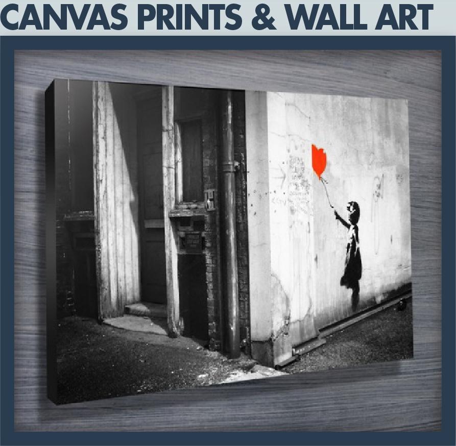 Photo On Canvas