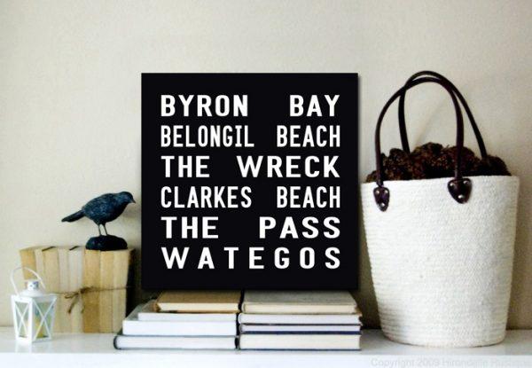 Byron Bay Square