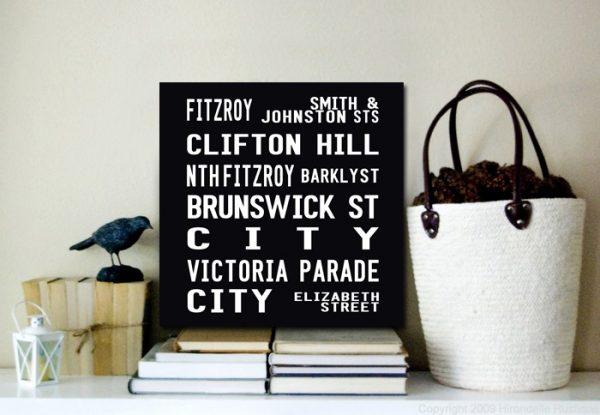 Fitzroy Square