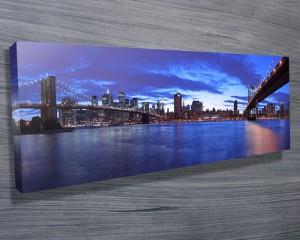 Manhattan Panoramic