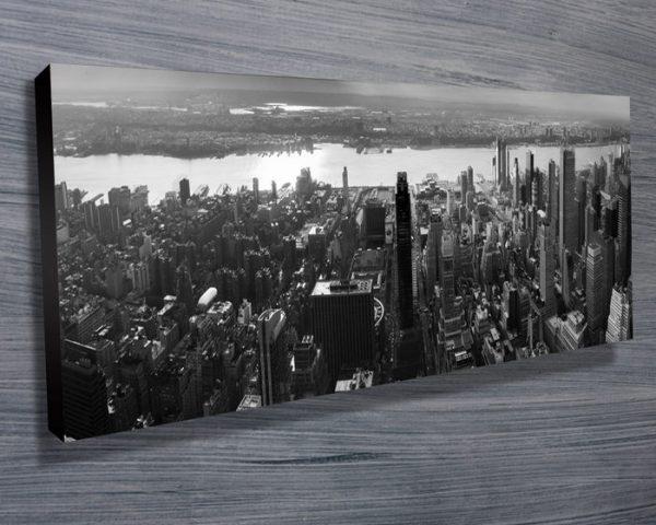 New York panoramic