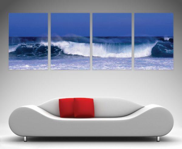 Waves 4 Panel