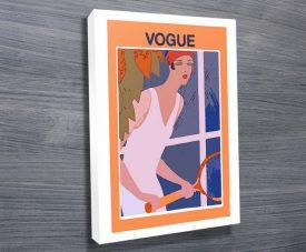 Vogue Magazine Poster