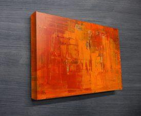 beautiful abstract art print