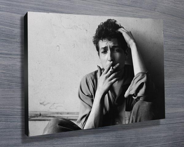 Bob Dylan Wall Art