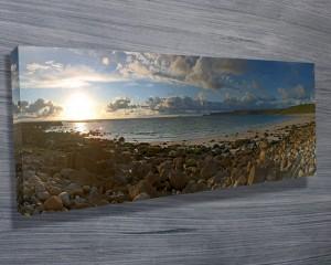 Sennen Beach Panorama