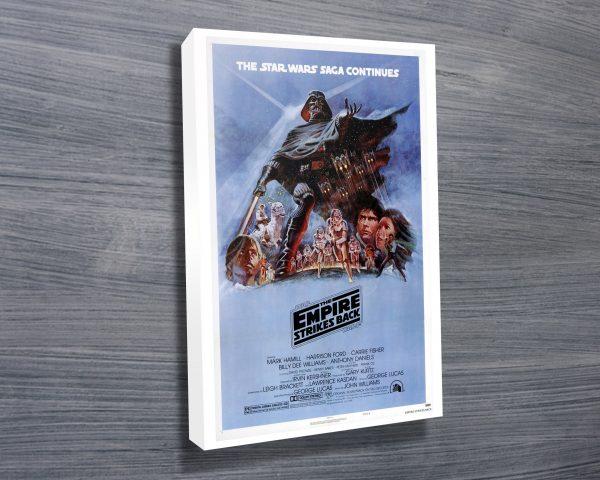 Empire Strikes Back II