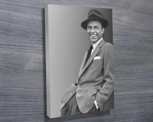 Frank Sinatra Wall Art Print