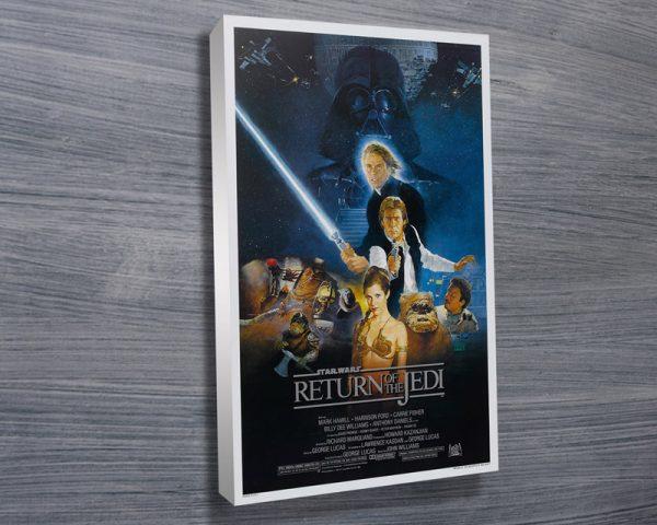 Return of the Jedi VI