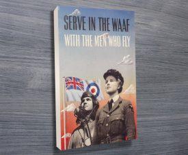 UK WWII Propaganda Poster