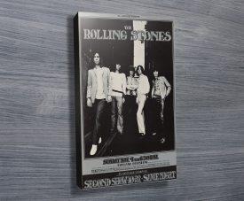Rolling-Stones-Vintage-Poster