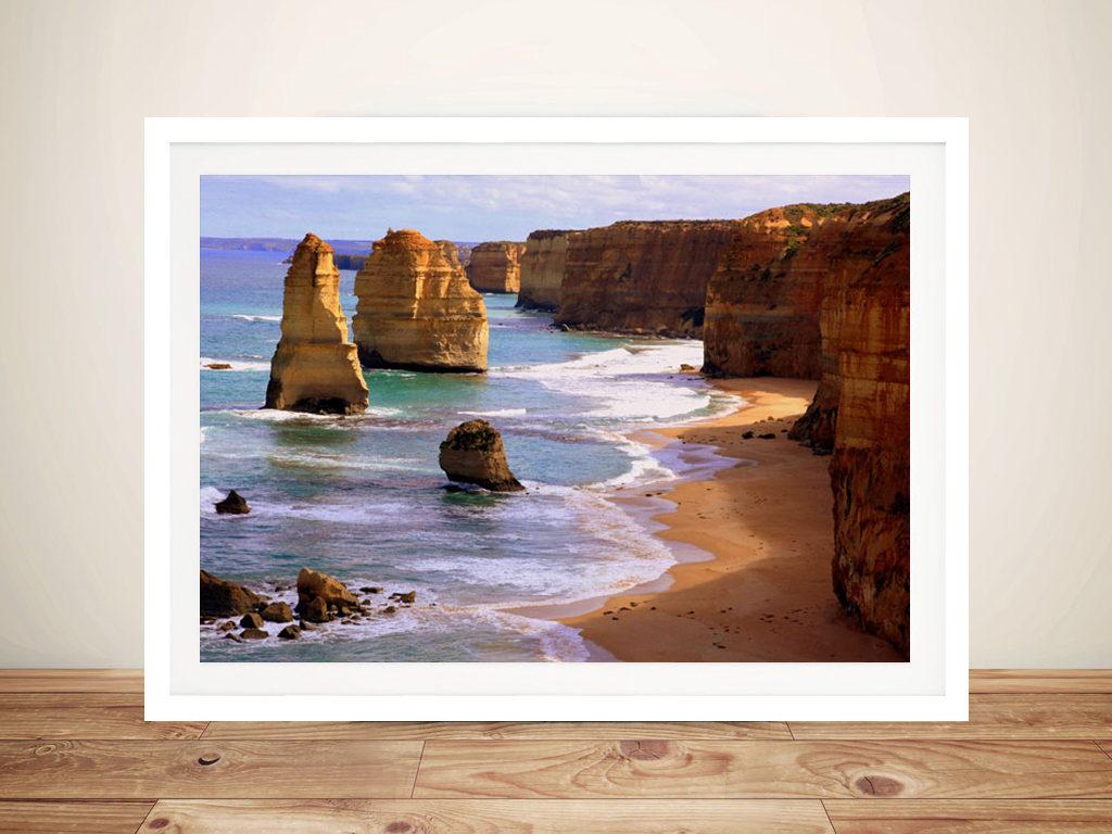The twelve apostles canvas prints australia buy wall art for Buy canvas prints online