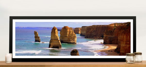 Twelve Apostles Panoramic Wall Art
