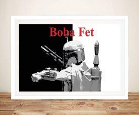 Boba-Fett-Fan-Art-Framed-Wall-Pictures