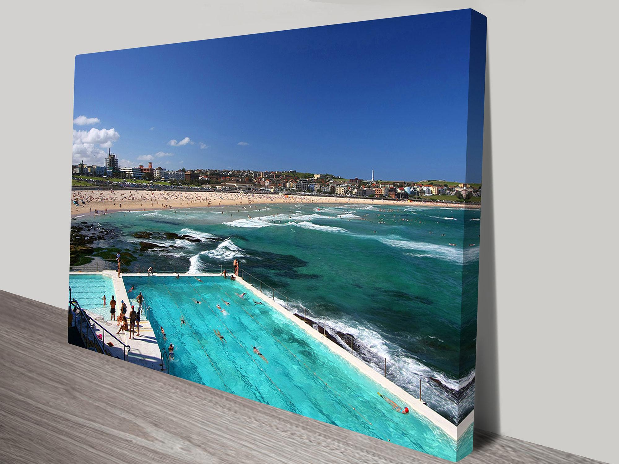 Bondi beach gallery