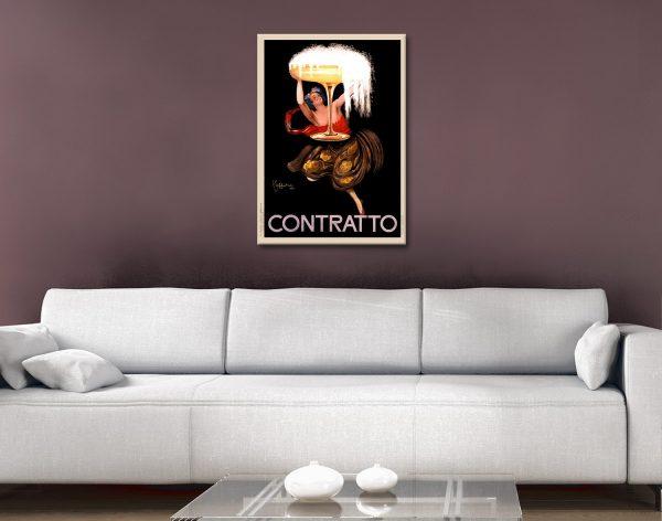 Buy Affordable Vintage Posters Unique Gifts AU