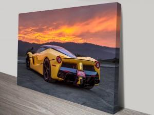 Ferrari-sunset-sm