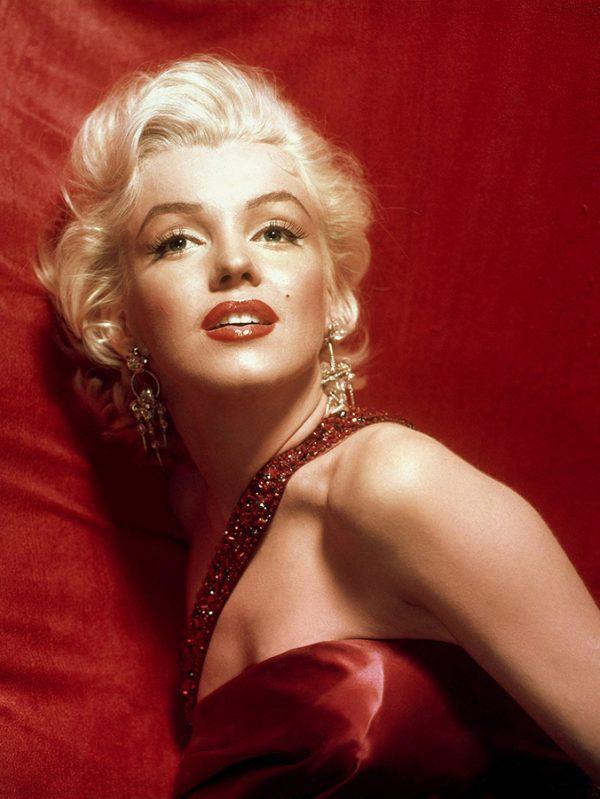 Marilyn Monroe Art Print Australia