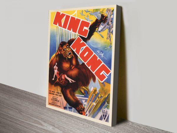Vintage Movie Posters for Sale Unique Gifts AU