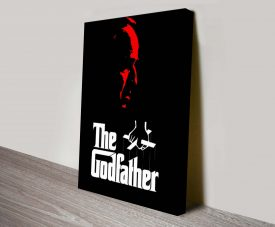 Buy a Godfather Vintage Movie Poster Print