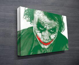 The Joker Pop Art II