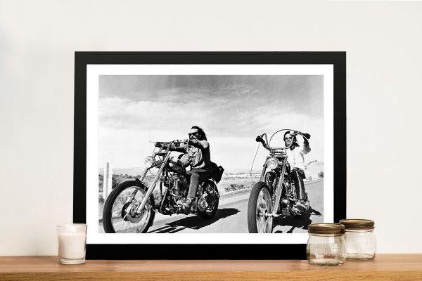 Easy-Rider-Movie-Art