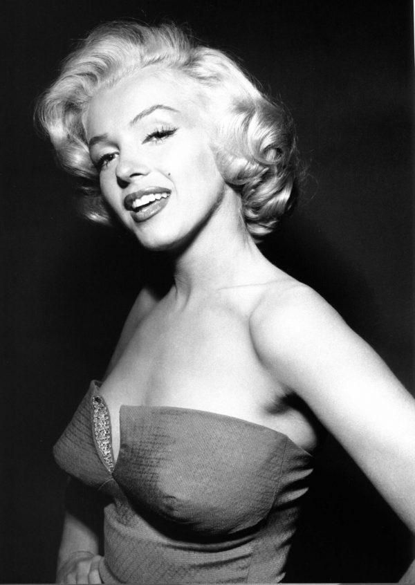 Iconic Actress Artwork