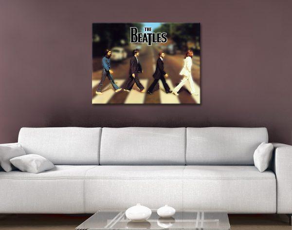 The Beatles Iconic Artwork Home Decor AU