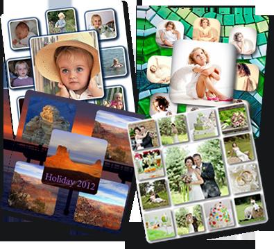 photo canvas collage collage canvas prints