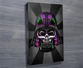 Darth Vader-Dia-Muertes