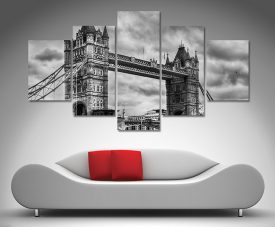 London-Bridge-black-diamond-canvas-art