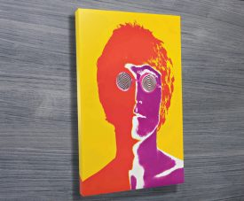 John Lennon Pop Art