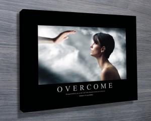 Overcome sm