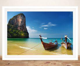 Thai Paradise Wall Art Online