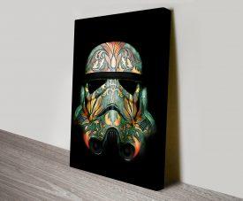 Painted Stormtrooper 4