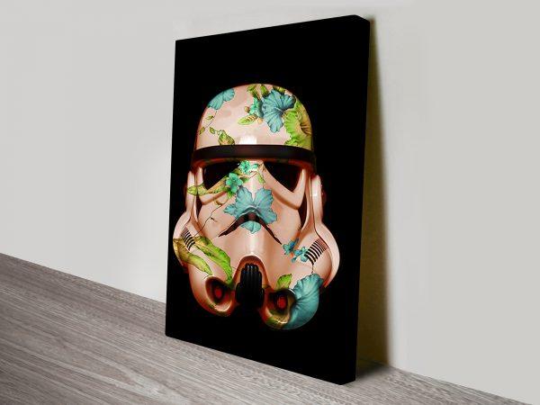 Buy Unique Stormtrooper Wall Art Cheap Online