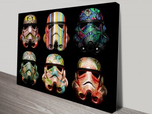 Star-Wars-Pop-art