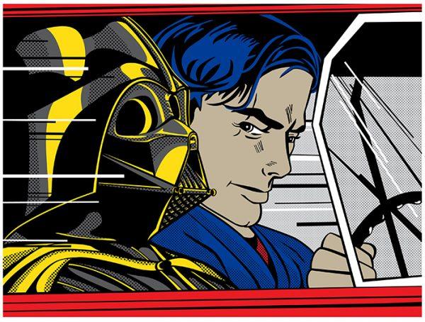 Star Wars Pop Art Pictures