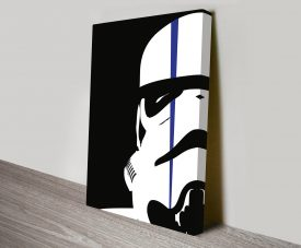 Stormtrooper with Strike